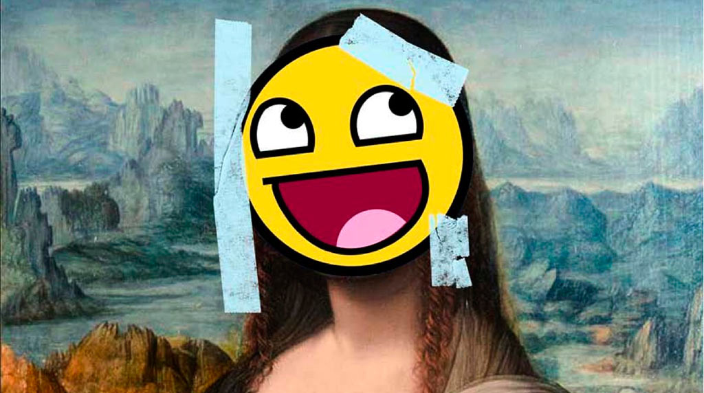 La libertad de reír, la libertad para crear